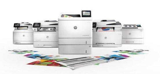 Impresoras con tecnología JetIntelligence